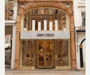 Jimmy Choo, life, and style image