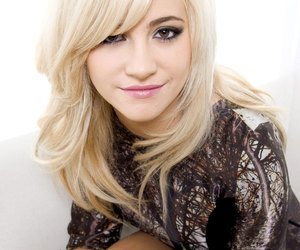 blonde, pixie lott, and girl image