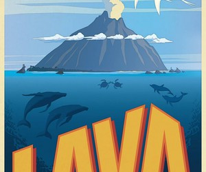 lava and pixar image