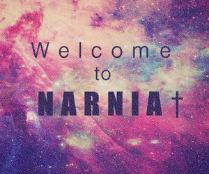 narnia, welcome, and ❤️ image
