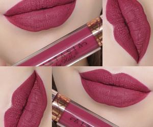 anastasia, lipstick, and mac image