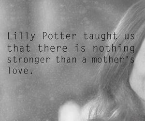 harry potter, hp, and lily potter image