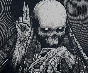 dead, fuck, and killer image