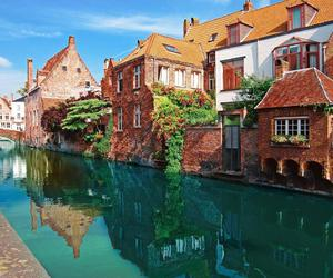 belgium, beautiful, and europe image