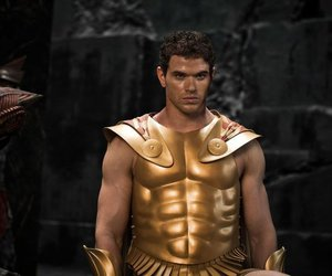 kellan lutz and immortals image