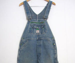 overalls and jeans image