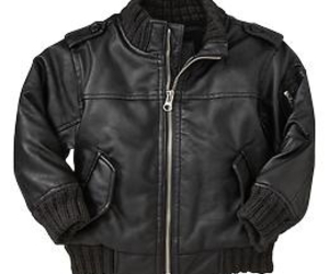 jacket, kids fashion, and kids clothes image