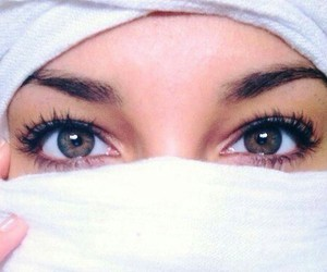 muslim and hijab image