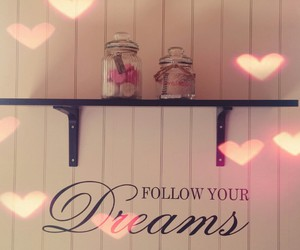 ambitions, decorating, and dreams image
