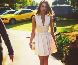dress, style, and pll image