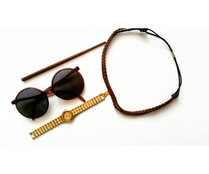 accessory, eyewear, and vintage image