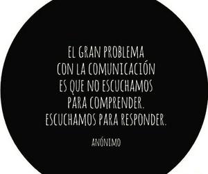 frases, anonimo, and frases en español image