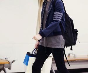 exo and chan yeol image