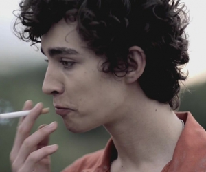 misfits, robert sheehan, and nathan image