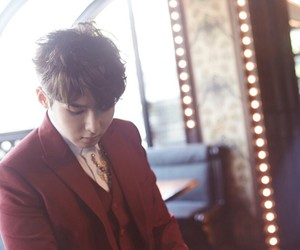 ryeowook, super junior, and single image