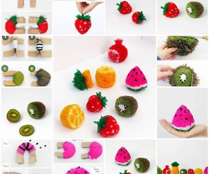 fruit and diy image