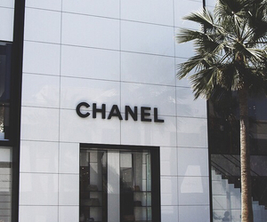 chanel, luxury, and white image