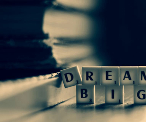 dreams, game, and letters image