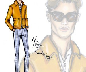 hayden williams and oliver cheshire image