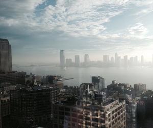 beautiful, ocean, and new york image