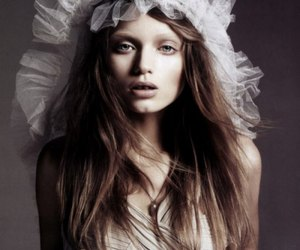 fashion, Abbey Lee Kershaw, and model image