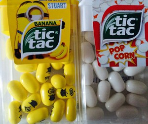 minion, swag, and tictac image