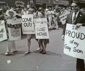pride, gay, and lgbt image