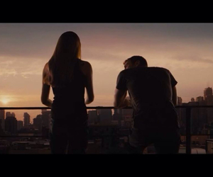 divergent, beatrice, and four image