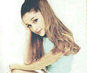 beautiful, ariana, and grande image