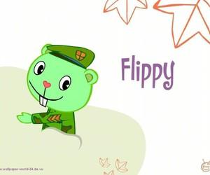 happy tree friends image