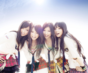 girl band and scandal image