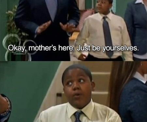 funny, lol, and that's so raven image