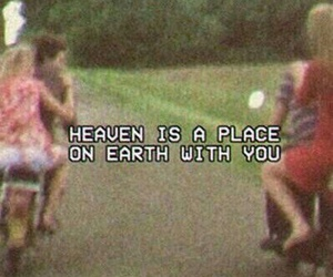 heaven, lana del rey, and indie image