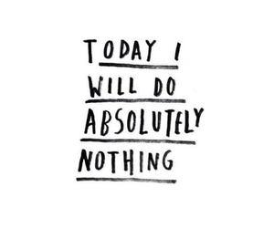 quotes, nothing, and today image