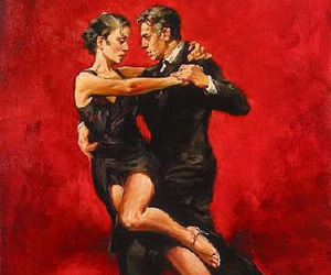 tango, art, and dance image