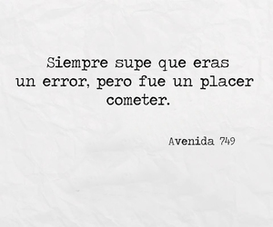 frases, frases de amor, and poema image