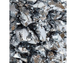 crystal, silver, and metallic image