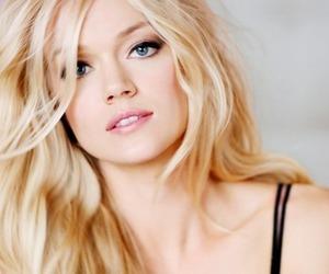 girl, Victoria's Secret, and Lindsay Ellingson image