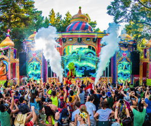 party, Tomorrowland, and tomorrowworld image