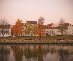 belarus, buildings, and city image