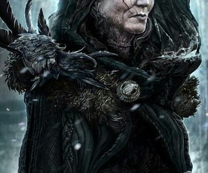 game of thrones, got, and lady stoneheart image