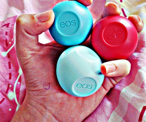 eos, lip, and mint image