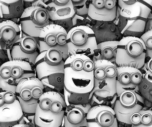 fondos, minions, and wallpapers image