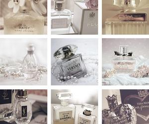 perfume and fashion image