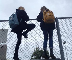 grunge, friends, and tumblr image