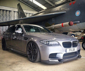 bmw, expensive, and car image