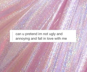 grunge, quotes, and pink image