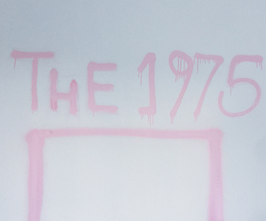 1975, art, and pale image