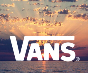 vans and background image