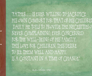 Fathers Day, quote, and happy fathers day image